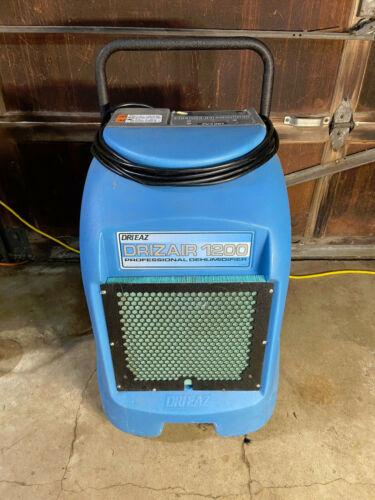 Dri-eaz DrizAir LGR 1200 Portable Dehumidifier