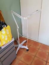 Daylight Ultra Slim Magnifying Lamp, Desk Clamp & 5 Spoke Stand Albany Creek Brisbane North East Preview