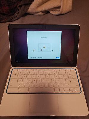 HP Chromebook 11-1101us 11.6in. (16GB, Samsung Exynos 5250, 1.7GHz, 2GB)...