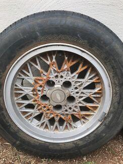 15 inch ford rim