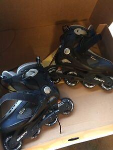Patins à roues alignées pour enfant