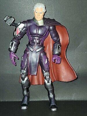 "Marvel legends X-Men Classics Magneto 6"" action figure ToyBiz 2005"