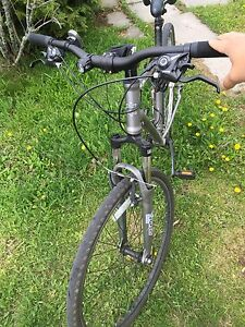 KHS Ultrasport 1.0 Hybrid bike
