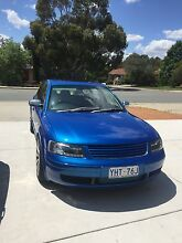 1998 Volkswagen Passat Sedan *TURBO* custom paint (need gone ASAP Gordon Tuggeranong Preview