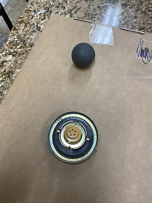 Ford Tractor Oem Parts Fuel Tank Cap Transmission Shifter Ball Knob Stainless