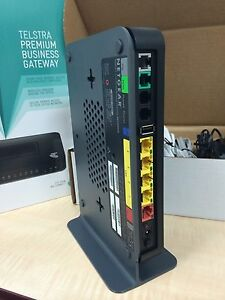 NEW Netgear DEVG2020 Premium ADSL2+ modem Strathfield Strathfield Area Preview