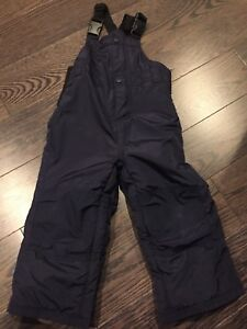 Boys Gap snow pants