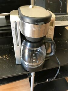 Selling coffee maker
