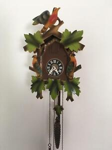 Cuckoo Clock Antiques Art Collectables Gumtree Australia Free Local Clifieds