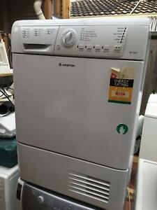 Ariston ASL 700 CX 7kg condensor dryer, excellent condition