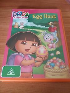 Dora the explorer...Egg hunt Lara Outer Geelong Preview