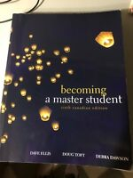 Becoming a master student edition 6
