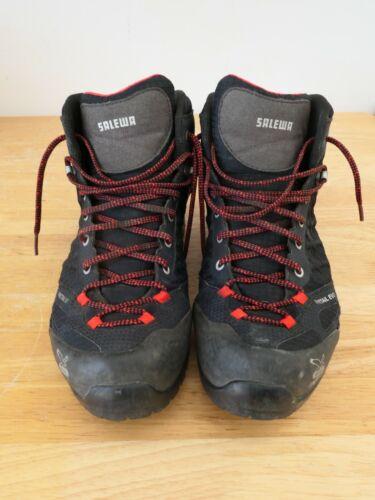 Salewa Firetail Evo Mid Hiking Boots (Mens 8.5)