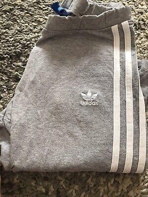 adidas leggings 12 grey