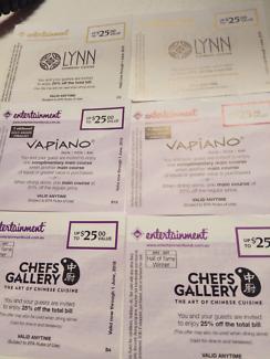 Lynn Shanghai / Vapiano / chefs Gallery
