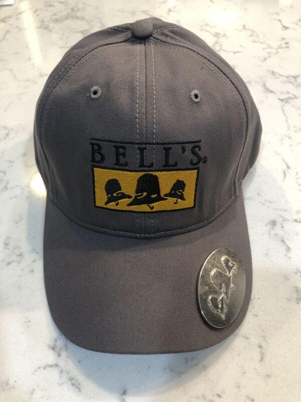 BELLS BREWING BEER Trucker Hat Cap Adjustable Bottle Opener