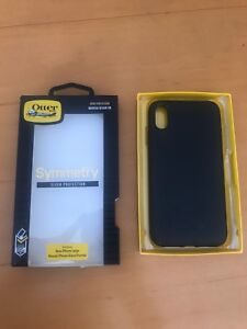 Otter box new iPhone large symmetry case brand new