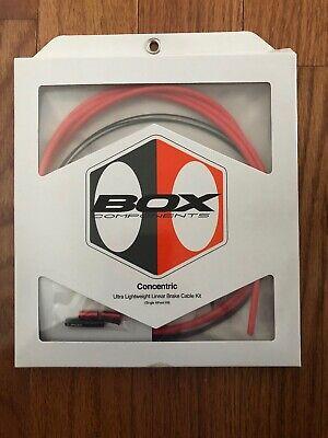 Pair Box BMX X-Ray 70mm Brake Pad Shoes Blue BX-BP1300PRO-BL