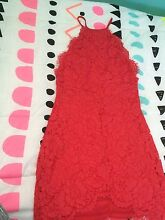 Red dress Lambton Newcastle Area Preview