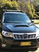 2011 Subaru Forester - 6sp Turbo Diesel Bungendore Queanbeyan Area Preview