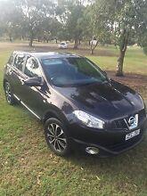 Nissan Dualis Carrum Downs Frankston Area Preview