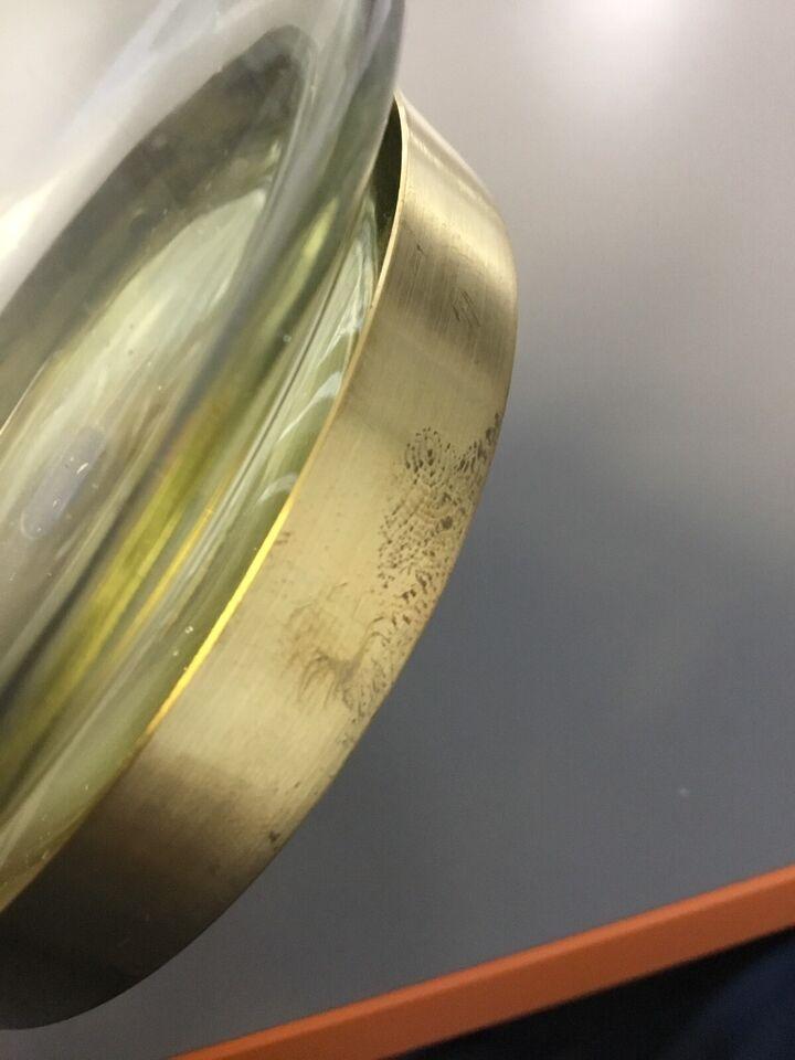 PTMD Jaira Vase Glas NEU IN 2 Größen % in Ottersberg