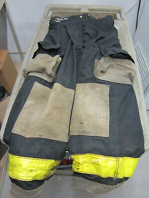 Size 36 28 Cairns Fire Fighter Turnout Pants Vgc
