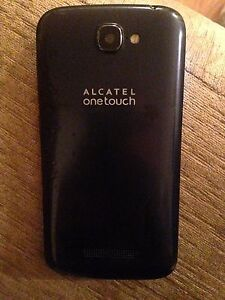 Used alcatel one touch
