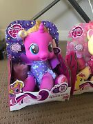 My Little PonySo Soft Newborn x 3 talking pony toy Brisbane City Brisbane North West Preview