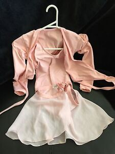 Ballet outfit Wilton Wollondilly Area Preview