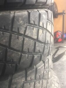 Tire General 35/12.5R20