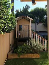 Kids treated Pine Cubby House Springfield Gosford Area Preview
