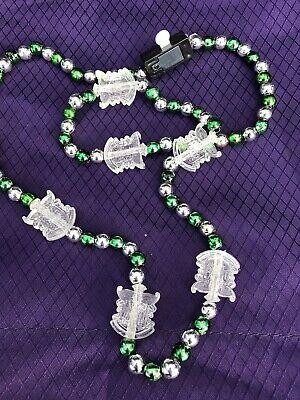 2019 Krewe Of Pygmalion Light-Up Mardi Gras Beads