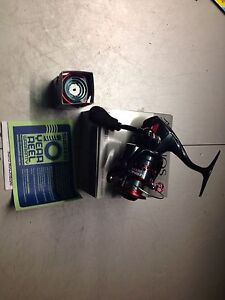 Shimano arenos 2500fa fishing reel NEW Frankston Frankston Area Preview