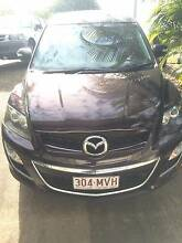 2010 Mazda CX-7- LUXURY-ONE OWNER- ALL LOG BOOK- RECENT SERVICE - Greenslopes Brisbane South West Preview