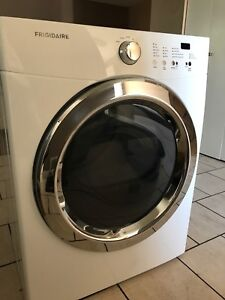 Frigidaire Dryer in perfect condition. MUST GO!!