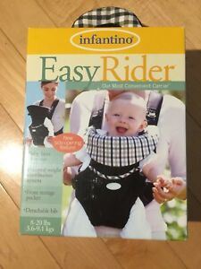 Baby easy rider almost new Moving garage yard clearance sale