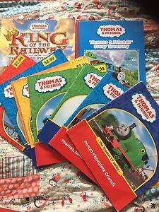 Thomas and Friends Story Bundle Regents Park Logan Area Preview