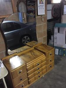 Vintage 1960's dressing table Adelaide CBD Adelaide City Preview