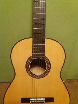 Yamaha CG171SF Flamenco Guitar