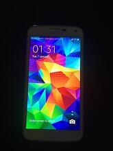 Samsung Galaxy s5 brand new condition South Granville Parramatta Area Preview
