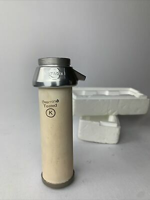 Durable Micro Water Filter Carrying Case Protective Box Parts for Katadyn Hiker