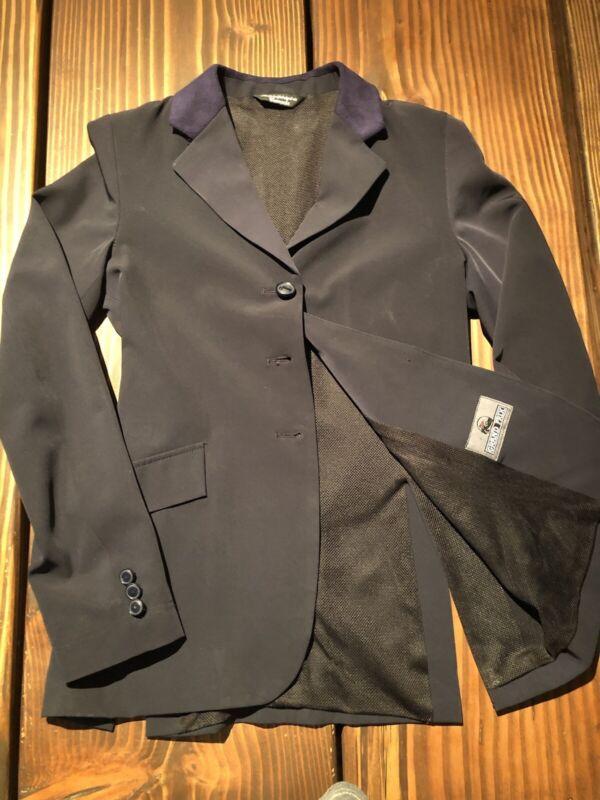 GrandPrix Tech Lite Show coat