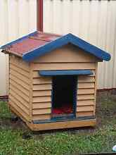 Large dog kennel Caboolture Caboolture Area Preview