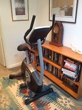 Exercise bike with comfy seat Proform 225 ZLX Randwick Eastern Suburbs Preview
