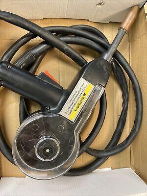 Lotos Technology Msg094 Spool Gun For Aluminum Welding For Lotos Mig Welders ...