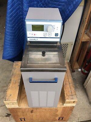 Vwr Refrigerated Circ Bath 1167p Water Bath