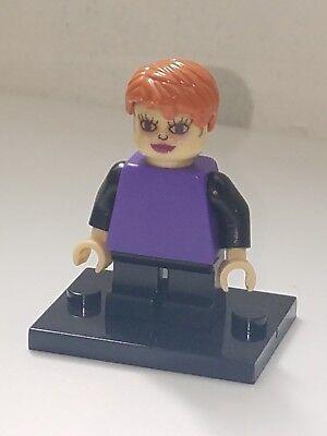 LEGO CHUCKYS SON GLEN - Glen Chucky Son