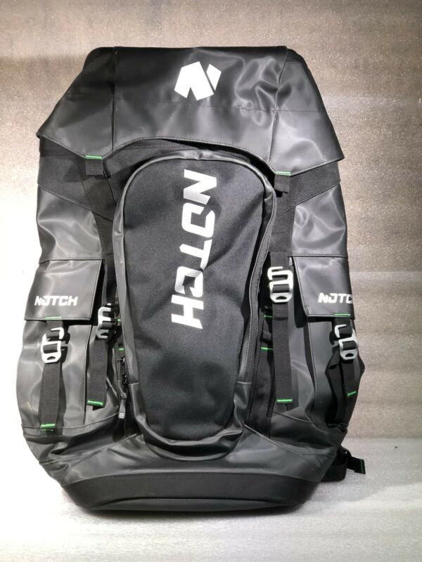 Notch Pro Arborist Gear Bag