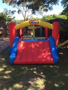 Jumping Castle - Little Tikes Beaumaris Bayside Area Preview